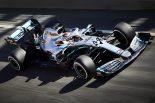 F1 | ハミルトン、ピレリの2019年仕様F1タイヤに困惑。「硬すぎるし、呼び名が混乱を招く」