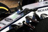 "F1 | F1技術分析ピックアップ:かつて一世を風靡した""バニーイヤー""が復活"