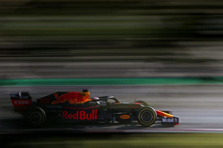 F1 | 【F1プレシーズンテスト総合リザルト】フェラーリとメルセデスがそれぞれ強みを発揮。レッドブル・ホンダは真の実力を見せずに開幕戦へ