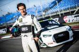 ラリー/WRC | 世界ラリークロス:エクストローム率いるEKS、2019年は26歳の若手にアウディS1を託す
