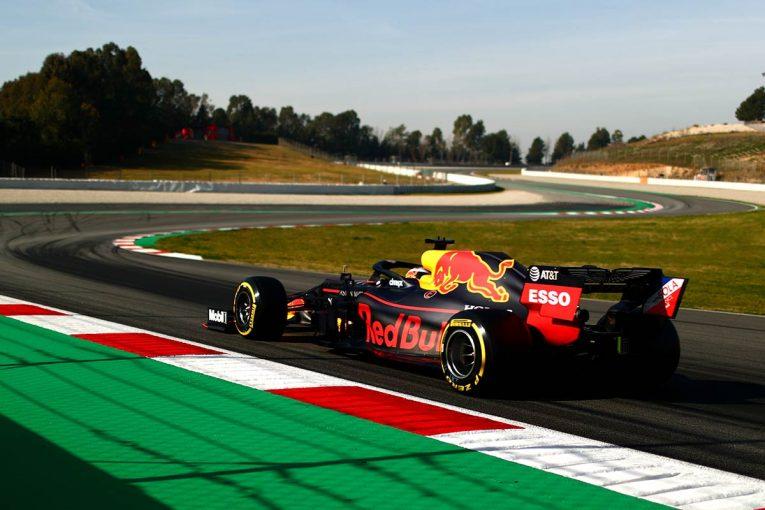F1 | レースシミュレーションに不安が残るレッドブル・ホンダ。一発の速さもトップ2チームに及ばず/全チーム戦力分析(1)