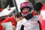 MotoGP | ホンダワークスTeam HRCの高橋巧が得意のウエット路面でトップ/全日本ロード:2輪合同テスト