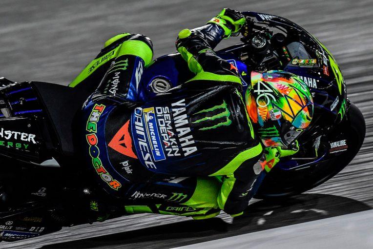 MotoGP   現地でも見た気になるヤマハの問題点。オフテストをライダー視点で分析/ノブ青木の知って得するMotoGP