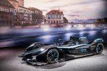 海外レース他 | 2019年末からフォーミュラE参戦のメルセデス、ジュネーブで電動マシン『シルバーアロー01』公開