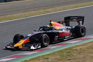 スーパーフォーミュラ | 全日本スーパーフォーミュラ選手権 2019年第1回公式合同テスト 参加全車総覧