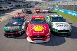 海外レース他 | 2019年のオーストラリアSC戦うフォード・マスタングがデビュー戦連勝で白星発進
