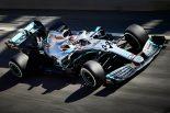F1 | 大幅アップデート投入も、開発競争でフェラーリに一歩出遅れたメルセデス/全チーム戦力分析(2)