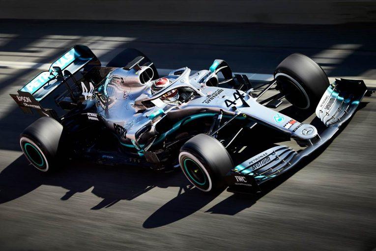 F1   大幅アップデート投入も、開発競争でフェラーリに一歩出遅れたメルセデス/全チーム戦力分析(2)