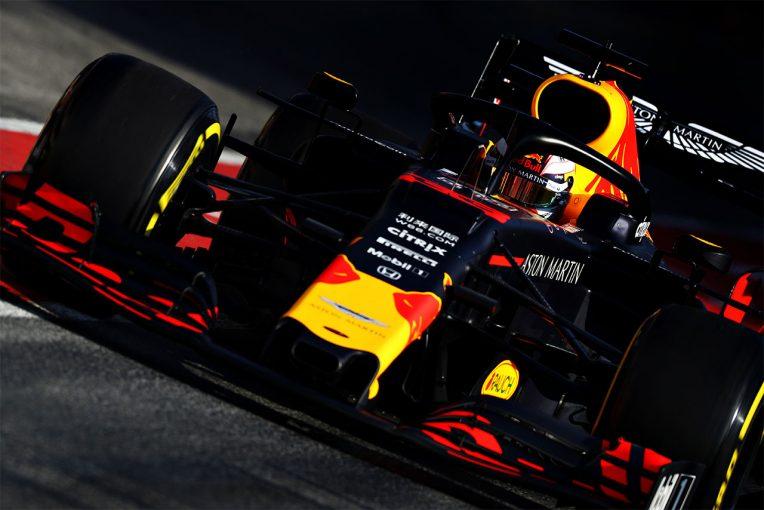 F1 | ホンダ、5000名以上応募あったF1ファンイベントの観覧受付を一部変更。当日券が先着順から抽選制に