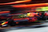 F1 | レッドブル・ホンダとルノーがランキング3位争いか。2019年F1全チームのパワーランキングが発表