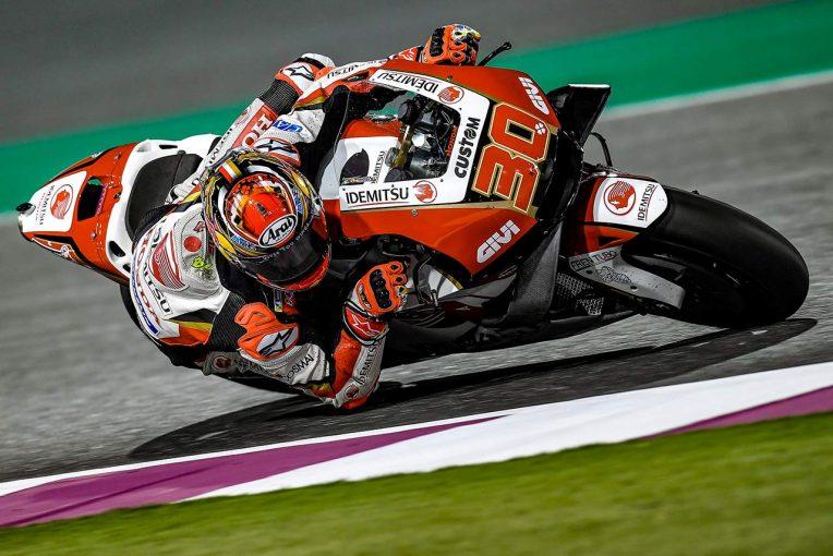 MotoGP | 中上貴晶など日本勢の戦いを応援しよう。動画配信サービス『Hulu』、2019年のMotoGP全戦を生配信