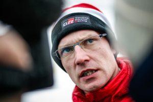 ラリー/WRC | 苦戦続くトヨタのラトバラ「望んでいたシーズンスタートとはなっていない」/WRC第3戦メキシコ 事前コメント