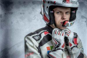 ラリー/WRC | オット・タナク