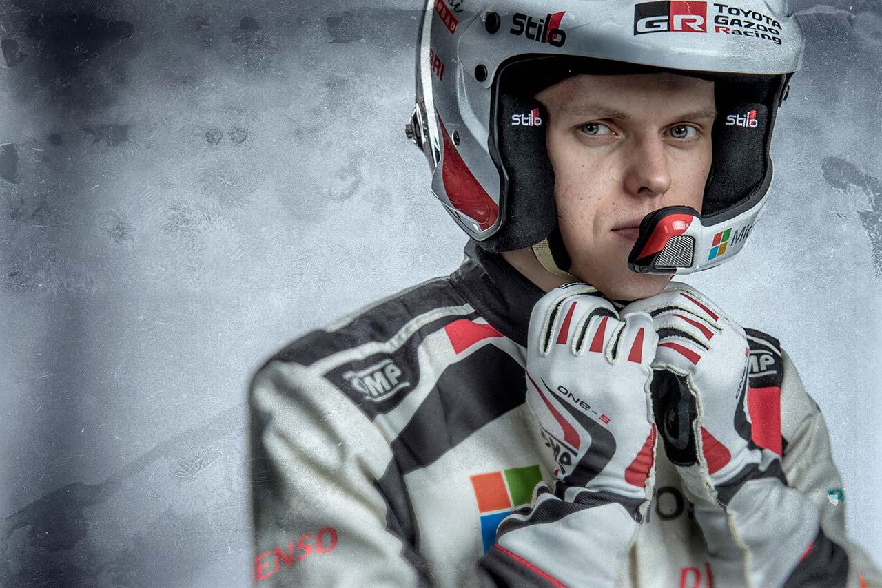 ラリー/WRC | オット・タナク 2019年