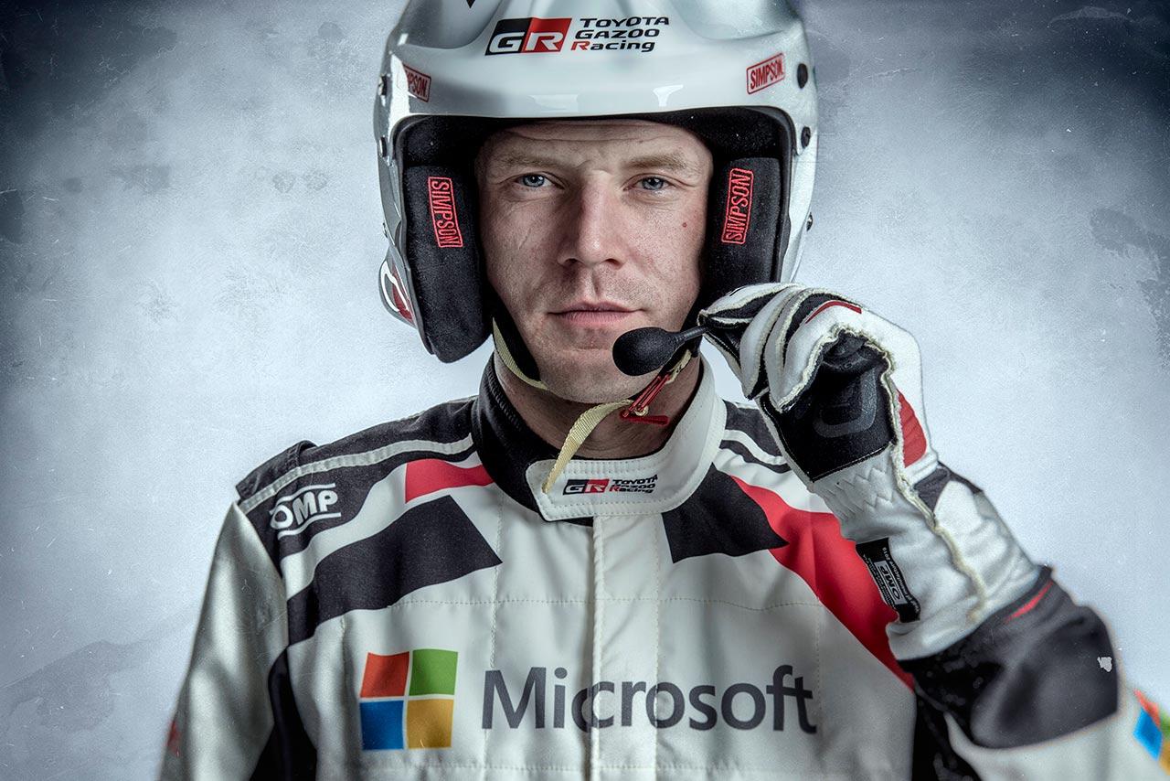 ラリー/WRC | ヤリ-マティ・ラトバラ 2019年
