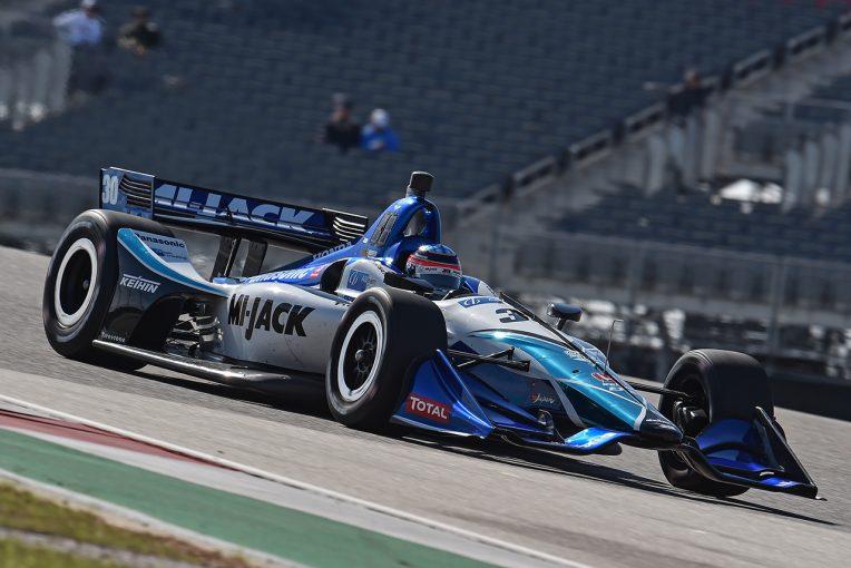 海外レース他 | 10シーズン目に挑む佐藤琢磨。インディカーが開幕戦エントリーリストを発表