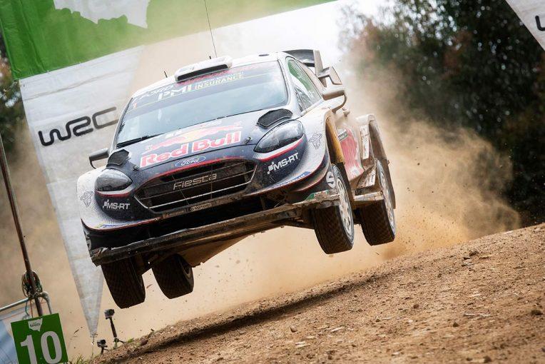 ラリー/WRC | WRC:2018年の全世界累計TV放送時間は過去最長の1万4208時間。日本はトップ6に食い込む市場に