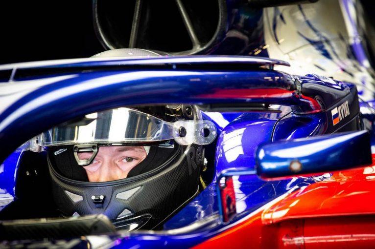 F1 | 1年の充電期間を経て新たなアプローチでF1に挑むクビアト。「ドライバーとしてより成長できた」