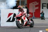 MotoGP | モースポフェス2019でホンダRC213Vを走らせた中上貴晶