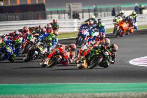 MotoGP | MotoGP2019年シーズンがいよいよ開幕。参戦2年目の中上はカタールGPから好スタートを切れるか