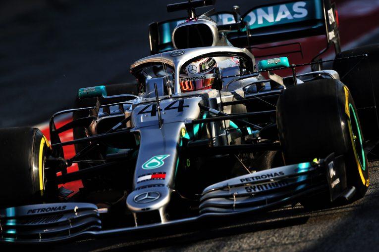 F1 | ハミルトン、打倒フェラーリF1に向け全力で戦う姿勢を見せるも、限界でのミスを警戒