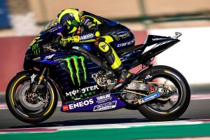 MotoGP | ロッシ、開幕戦フリー走行1回目でトップ奪取/【タイム結果】2019MotoGP第1戦カタールGP