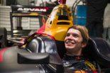 F1 | レッドブルF1ジュニアのティクトゥム、2019年シーズン後半でのF1テスト参加を望む