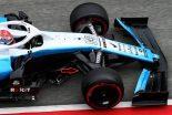 F1 | ウイリアムズF1、『FW42』の合法性を確実にするために開幕戦に向けてマシンを修正