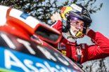 ラリー/WRC | 総合3番手につけたトヨタのタナク「午後のステージは限界まで攻め、ヒヤッとする瞬間も」/WRC第3戦メキシコ デイ2後コメント