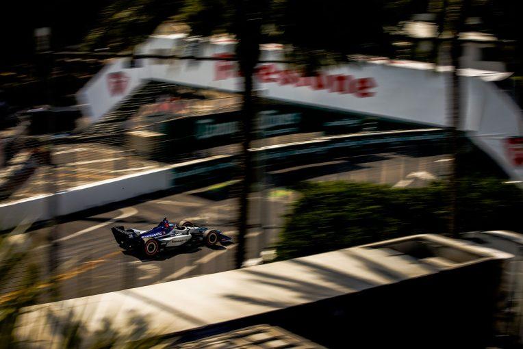 海外レース他 | 【順位結果】インディカー開幕戦セント・ピーターズバーグ予選総合結果