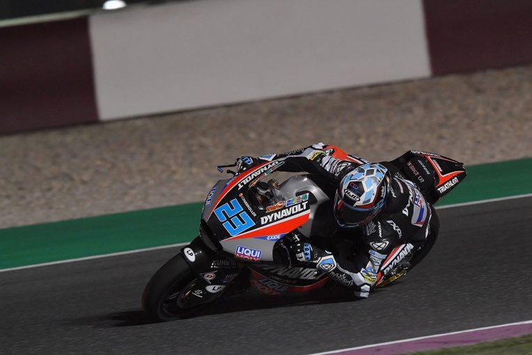 MotoGP | 【順位結果】2019MotoGP第1戦カタールGP Moto2クラス予選