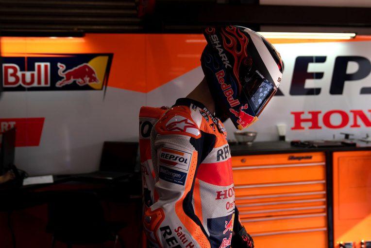 MotoGP   ロレンソ、まさかの転倒で走行断念/【タイム結果】2019MotoGP第1戦カタールGP フリー走行3回目