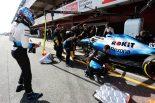 F1 | 名門ウイリアムズ、貴重なテストの機会を失い課題山積のまま開幕戦へ/全チーム戦力分析(6)