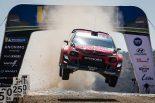 ラリー/WRC | 3番手につけるタナク「いくつか明るい材料があるから、明日は興味深い展開になるだろう」/WRC第3戦メキシコ デイ3後コメント