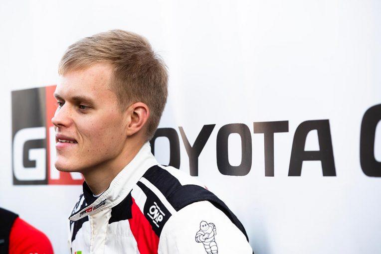 ラリー/WRC | 3番手につけるタナク「明るい材料があるから、明日は興味深い展開になる」/WRC第3戦メキシコ デイ3後コメント