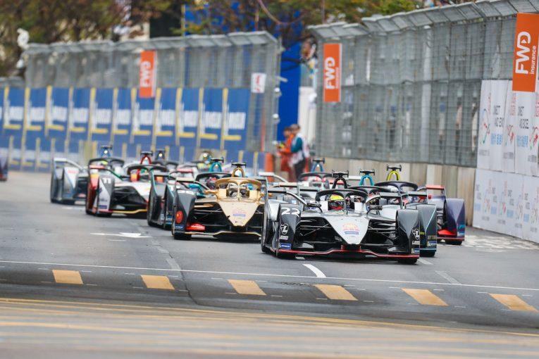 海外レース他 | 波乱のフォーミュラE第5戦香港:悲運のロッテラー。バードがトップチェッカーもペナルティでモルタラが初優勝