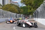 海外レース他 | 【順位結果】インディカー・シリーズ開幕戦セント・ピーターズバーグ決勝レース