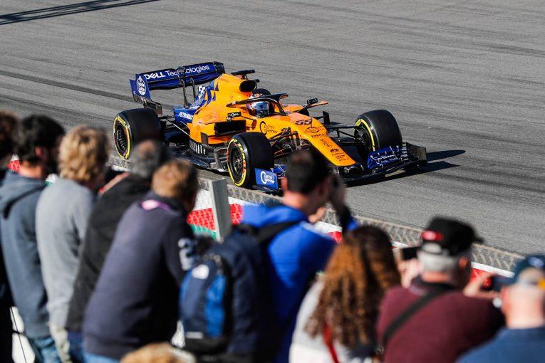 F1 | 一発の速さに疑問のマクラーレン、隠れた実力をもつハース/全チーム戦力分析(7)