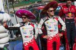 ラリー/WRC | WRC:トヨタ、ラリー・メキシコで初表彰台。タナクが総合2位で両選手権を依然リード