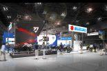 MotoGP | スズキ、新型『カタナ』を大阪・東京モーターサイクルショー2019で日本初公開
