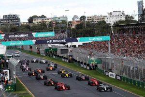 F1 | 2019年F1第1戦オーストラリアGP、TV放送&タイムスケジュール