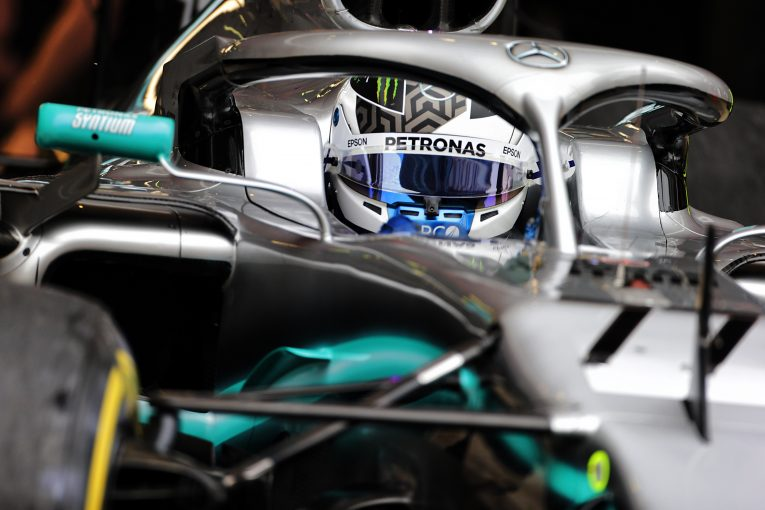 F1 | ボッタス、2019年F1シーズンは新たなエンジニアとスタート。「フレッシュな気分でいる」