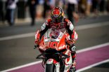 中上、MotoGP参戦2年目の開幕戦で9位フィニッシュし「序盤、本当に強さを感じた」と手ごたえ