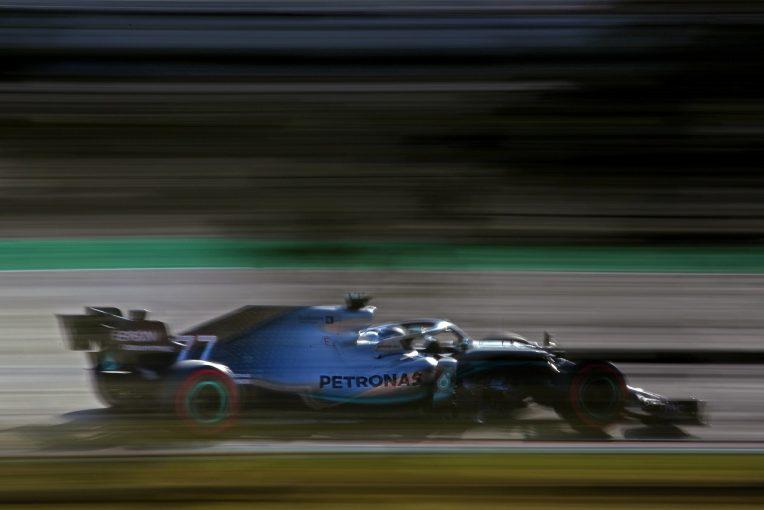 F1 | 2019年F1の得点制度に変更。ファステストラップへのボーナスポイント授与が正式決定