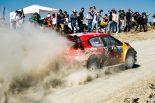 ラリー/WRC | WRC:3戦連続表彰台で低迷抜けたシトロエン、「オジエの才能をあらためて見せつけられた」