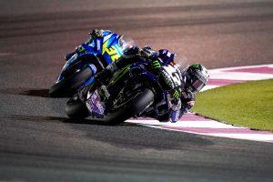 MotoGP | ポールスタート、ビニャーレスの手からすり抜けたMotoGP開幕戦優勝。「スタートでウィリー」し後退