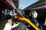 F1 | チーム再編の途上にあるマクラーレンF1「まだ組織は最高の状態ではない」