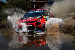 ラリー/WRC | 2019WRC第3戦メキシコ