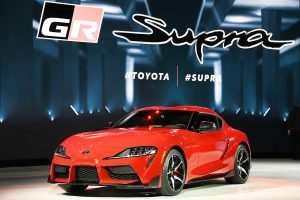 国内レース他 | スーパー耐久第1戦で新型スープラが鈴鹿初走行。脇阪寿一の助手席に乗れる同乗走行も