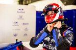 F1 | トロロッソのクビアト「ホンダとの初テストはうまくいった。実戦でパフォーマンスを確認するのが楽しみ」/F1オーストラリアGPプレビュー